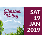 Gibbston Valley Summer Concerts