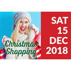 Christmas Shopping 15 December