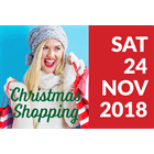 Christmas Shopping 24 November
