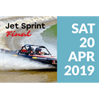 Wanaka Jet Sprints Final